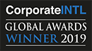 corporate intl global awards winner 2019